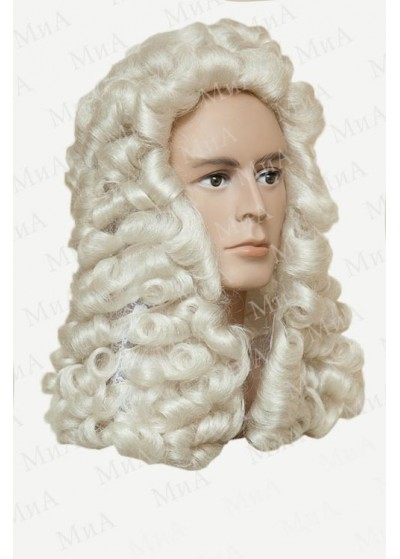 Парик B 17/60 (Судья)
