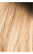 Парик Flair mono | sandy blonde rooted