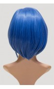 Парик 4337 (03) синий