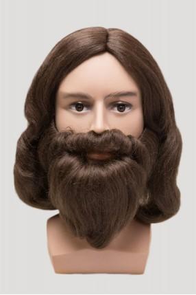 Парик 24515-12/8 (Иисус)