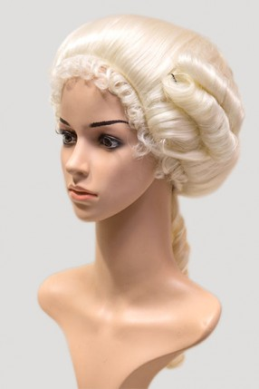 Парик Colonial lady/613 А