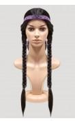 Парик Indian lady/1 (Индеец)
