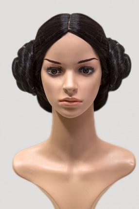 Парик Princess/black (Принцесса)
