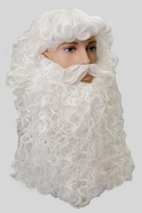 Дед Мороз или Санта-Клаус