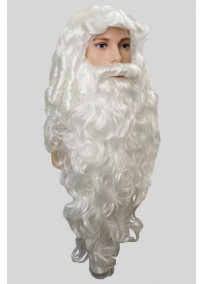 Парик ST 2012-2020 LG Дед Мороз
