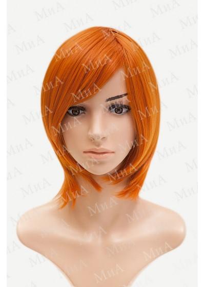 Парик Kar 086/оранжевый