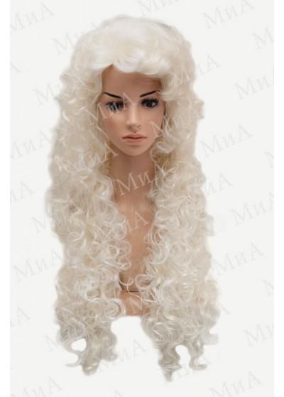 Парик Снегурочка Roxie+80/613 A две косы