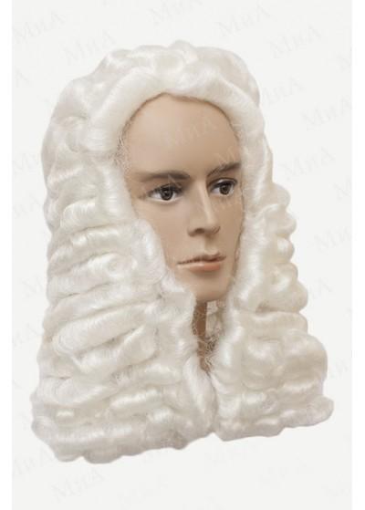 Парик F 302/459 (Судья)